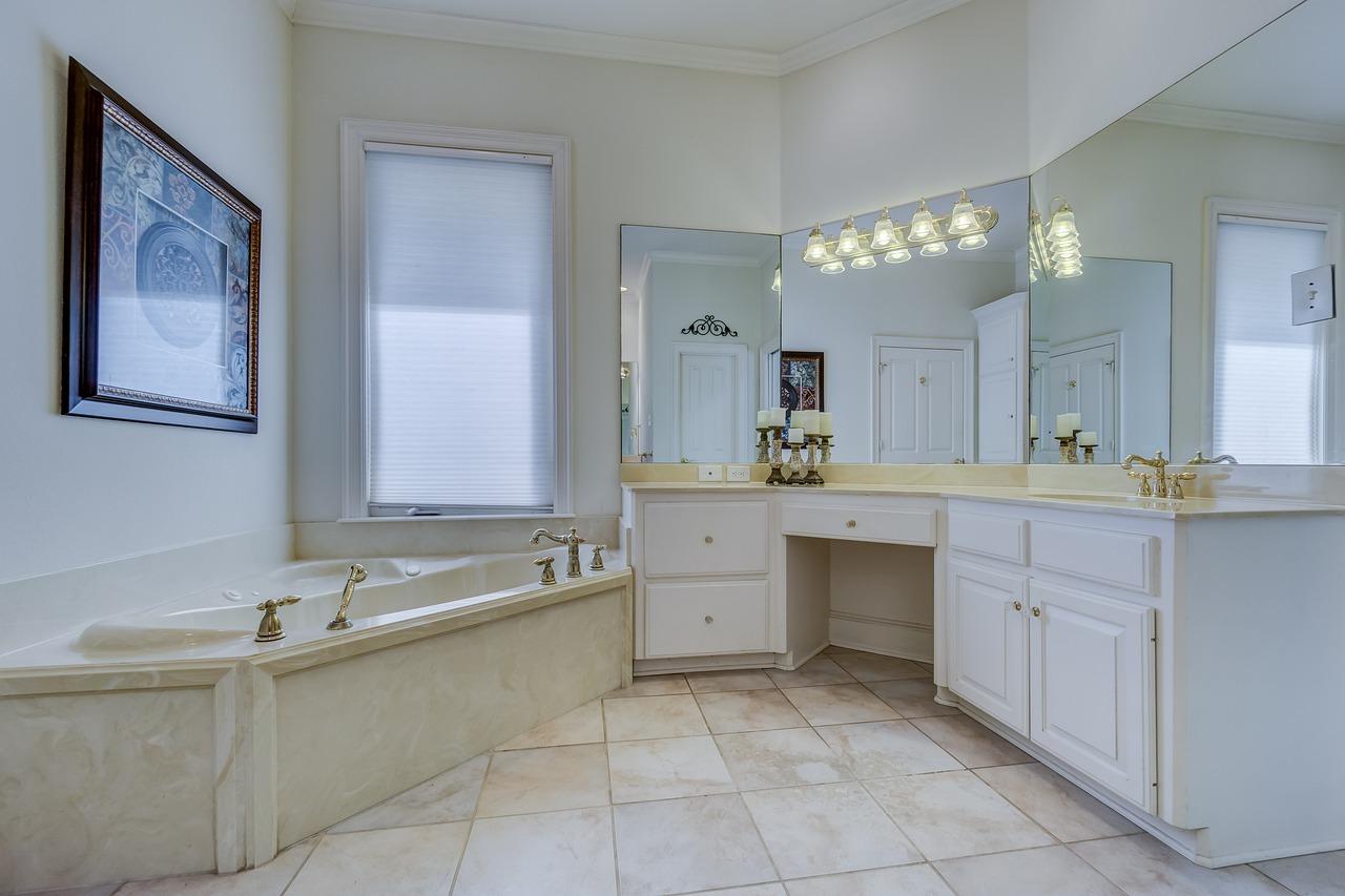 Ristrutturazione del bagno: quale pavimenti posare cmbvallesusa
